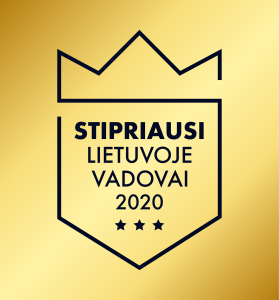 SL Vadovai LT